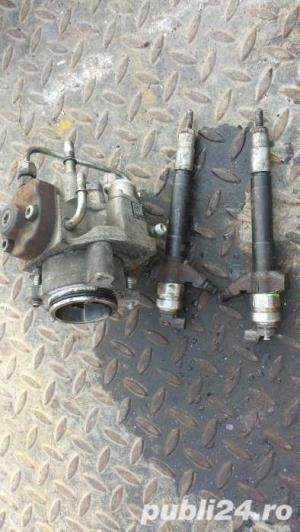 Pompa injectie Citroen Fiat Peugeot Ford - imagine 3