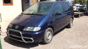 Volkswagen Sharan - imagine 1
