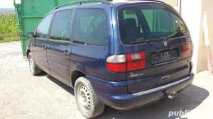 Volkswagen Sharan - imagine 3