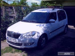 Skoda Roomster - imagine 1
