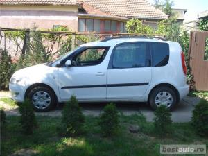 Skoda Roomster - imagine 2