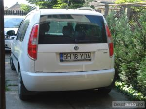 Skoda Roomster - imagine 3