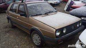 Volkswagen Golf 2 - imagine 1