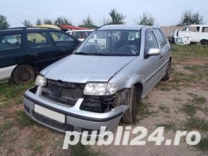 Volkswagen Polo - imagine 1