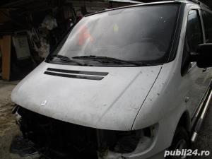 Vand schimb electromotor alternator Vito cdi PIESE Mercedes Vito 638 - imagine 2