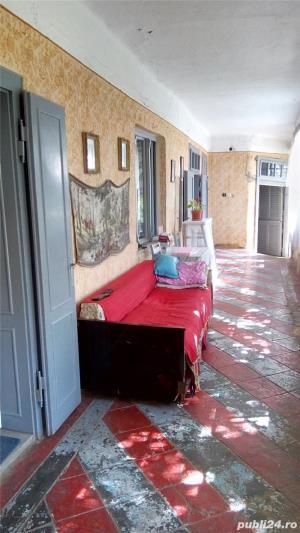 Vand casa la Pustinis  - imagine 4
