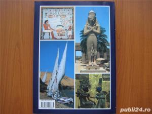 ART AND HISTORY OF EGYPT - Alberto Carpiceci - imagine 2
