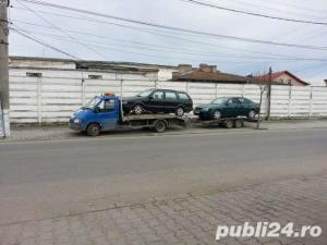 Tractari auto platforma slep non stop inmatriculari Bulgaria asigurari - imagine 3
