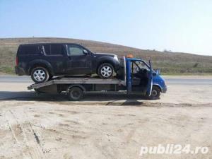 Tractari auto platforma slep non stop inmatriculari Bulgaria asigurari - imagine 6