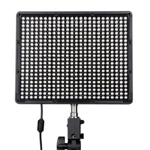Aputure Amaran AL-528C Bicolor Led Panel CRI+95 – Lampa Bi-colora , produs nou - imagine 3