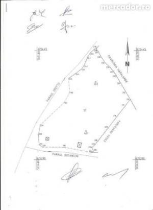 teren munte izvor acces  variante 0783095524 - imagine 11