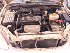 Dezmembrez Daewoo Leganza 2.0 benzina an 1998 - imagine 4