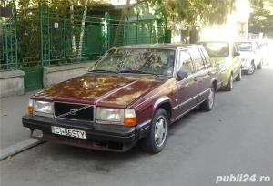 Volvo 740 - imagine 3