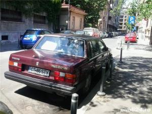 Volvo 740 - imagine 2