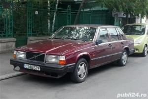 Volvo 740 - imagine 6