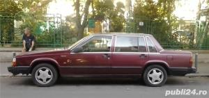 Volvo 740 - imagine 10