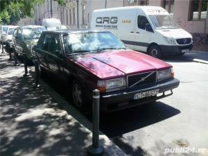 Volvo 740 - imagine 8