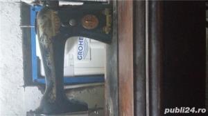 vand masina cusut singer - imagine 2
