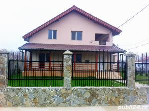 Direct de la proprietar, casa P+M, Mosnita Veche, 158 mp utili. - imagine 8