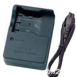 Incarcator acumulator Canon CB-2LUE Battery Charger - imagine 4