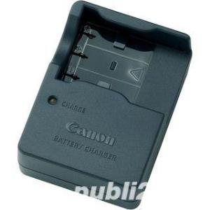 Incarcator acumulator Canon CB-2LUE Battery Charger - imagine 1