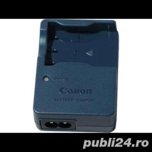 Incarcator acumulator Canon CB-2LUE Battery Charger - imagine 2