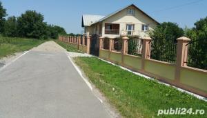 Teren intravilan Gruiu, Snagov, 1980mp, acces Autostrada Bucuresti-Ploiesti - imagine 2