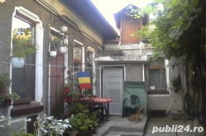 Vand casa+teren in zona linistita - imagine 1
