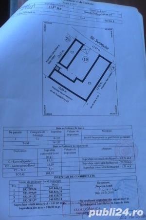 Vand casa+teren in zona linistita - imagine 5