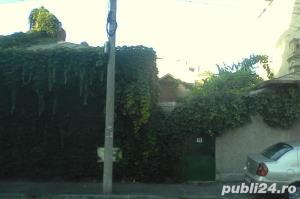 Vand casa+teren in zona linistita - imagine 3