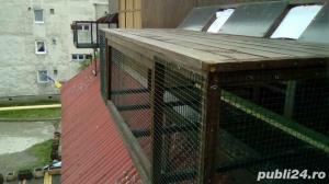 Boxe, odihnitoare, cuibare pentru porumbei - imagine 3
