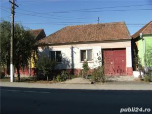 Casa de vanzare sau schimb cu apartament - imagine 20