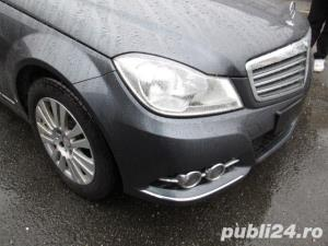 Mercedes-benz C 250 - imagine 3
