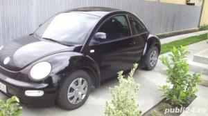 Vw Beetle sau schimb 1200 euro. Caut Dubita sau Monovolum.  Ofer  diferenta.  - imagine 11