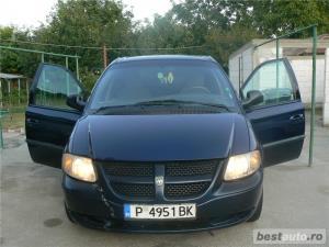Chrysler Grand Voyager - imagine 1