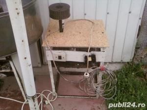 masina aparat floricele pop-corn vata zahar - imagine 4