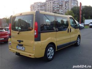 Renault Trafic 8+1 Locuri  - imagine 3
