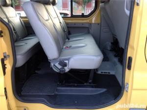 Renault Trafic 8+1 Locuri  - imagine 9