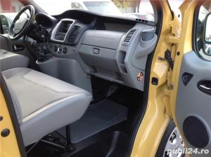 Renault Trafic 8+1 Locuri  - imagine 10