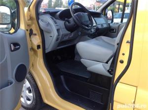 Renault Trafic 8+1 Locuri  - imagine 11