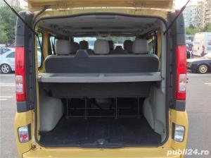 Renault Trafic 8+1 Locuri  - imagine 14
