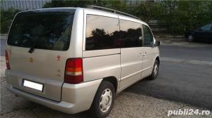 Mercedes-benz Vito - imagine 5