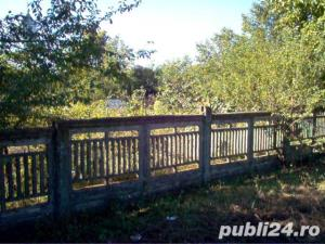 Casa 2 cam si teren 1100 mp, satul Cucuruzu judet Giurgiu linga lacuri - imagine 5