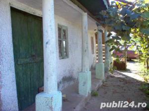 Casa 2 cam si teren 1100 mp, satul Cucuruzu judet Giurgiu linga lacuri - imagine 6