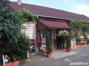 Casa mare,singur in curte,in centru Vladimirescu,renovata total,recent,moderna,st.1200mp,f.s.16 ml. - imagine 5