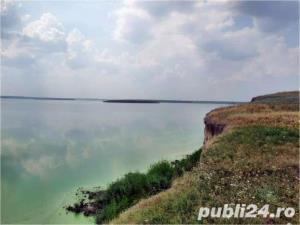 Casa boiereasca pe malul lacului Mostistea+ferma+spatii comerciale - imagine 7