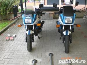 Suzuki GSX550ES - imagine 1