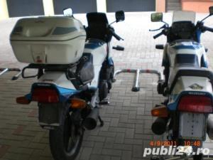 Suzuki GSX550ES - imagine 2