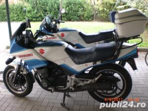 Suzuki GSX550ES - imagine 3