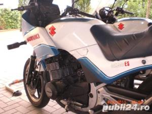 Suzuki GSX550ES - imagine 6